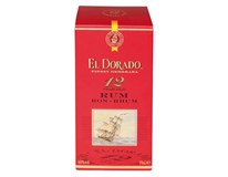 El Dorado Rum 12 y.o. 40% 1x700ml