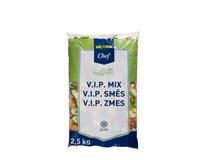 Metro Chef V.I.P. zeleninová zmes mraz.1x2,5 kg