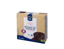 Metro Chef Dezert čokoládový mraz. 18x110 g