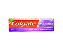 Colgate maximum cavity protection fresh zubná pasta 1x75 ml