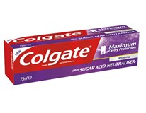 Colgate maximum cavity protection whitening zubná pasta 1x75 ml