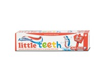 Aquafresh little teeth zubná pasta 1x50 ml