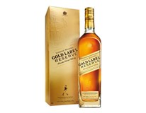 Johnnie Walker Gold reserve 40% 1x700 ml