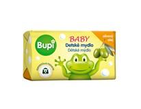 Bupi detské mydlo s olivovým olejom 1x100 g