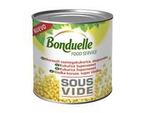 Bonduelle super sladká kukurica 1x2650 ml