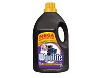 Woolite Darks prací gél 75 praní 1x4,5 l