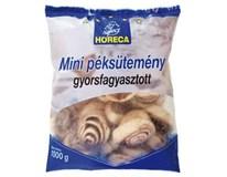 Horeca Select Mini kakaové slimáčiky mraz. 1x1 kg