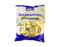 Horeca Select Mini škoricové slimáčiky mraz. 1x1 kg