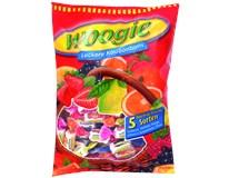 Woogie zmes tal. ovocných cukríkov 1x500 g