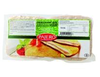 Pajero Obaľovaný syr so šunkou mraz. 3x130 g