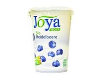 Joya Jogurt sójový čučoriedka BIO chlad. 1x500 g