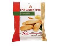 Fria Hot Dog bezlepkový mraz. 5x44 g