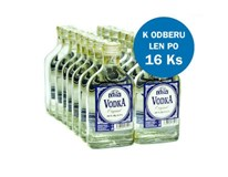 St. Nicolaus Leon vodka original 40% 1x200 ml (min. obj. 16 ks)