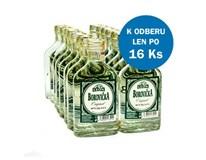 St. Nicolaus Leon borovička original 40% 1x200 ml (min. obj. 16 ks)