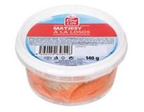 Fine Life Matjes a la losos chlad. 3x140 g