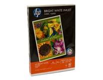Papier Bright White A4/250listov rýchloschnúci HP 1ks