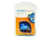 Páska plastová modrá 12xmmx4m Letratag DYMO 1ks