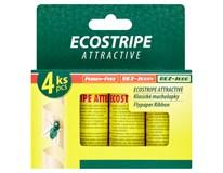 Mucholapka Ecostripe 4ks