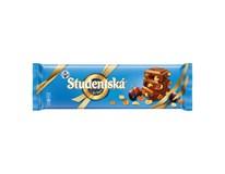 Orion Študentská pečať čokoláda mliečna,mix arašidov, želé a hrozienok 1x280g