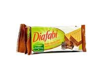 Diafabi Oblátka kakaová DIA 5x35 g