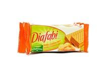 Diafabi Oblátka arašídová DIA 5x35 g