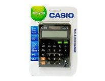 Kalkulačka MS 20 BS Casio 1ks