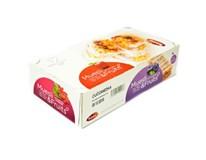 Tekmar Muesli&Fruits müsli tyčinka s jogurtom čučoriedka 32x25 g