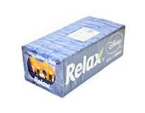 Relax nektár pomaranč 27x200 ml