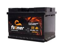 Autobatéria 55Ah Foxmer 1ks