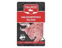 Tauris Malokarpatská saláma plátky chlad. 1x75 g