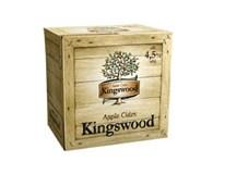 Kingswood cider 12x400 ml SKLO