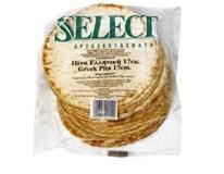 Pita Chlieb grécky mraz. 1x750 g (10ks)