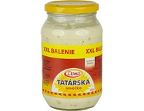 Doma Tatárska omáčka chlad. 1x375 ml