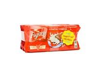 Figaro mliečna čokoláda 11x90 g
