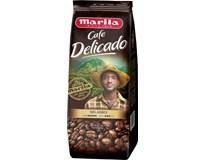 Marila Crema Delicado zrnková káva 1x1 kg