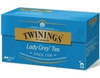 Twinings Lady Grey čierny čaj 1x50 g