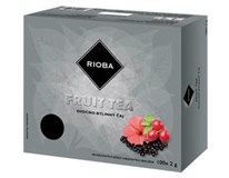 Rioba Fruit ovocný čaj 100x2 g