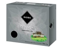 Rioba Ceylon čierny čaj 100x2 g