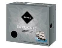 Rioba Earl grey čierny čaj 100x1,5 g