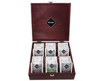 Rioba Kazeta 6 druhov ovocný čaj 1x105 g