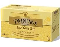 Twinings Earl Grey čierny čaj 1x50 g