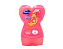 Bübchen Kids Princezná Rosalea 2v1 šampón a ošetrujúci balzam 1x230 ml 1x1 ks