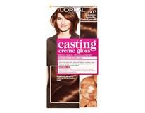 L´Oreal farba na vlasy Casting Creme Gloss 603 chocolate macaroon 1x1 ks