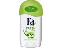 Fa Fresh&dry green tea deo stick dámsky 1x50 ml