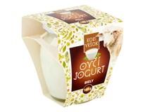 Kozí vŕšok ovčí jogurt biely chlad. 1x145 g