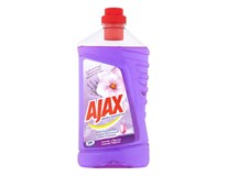 Ajax aroma sensations levanduľa a magnolia univ. čistiaci prostriedok 1x1 l