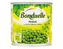 Bonduelle Hrášok jemný 6x400 g