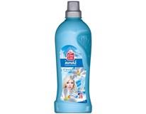 Fine Life Aviváž alpine freshness  modrá 1x1 l