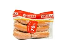 Váhala Špekačky so syrom - ručne viazané váž. cca 1kg