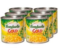 Bonduelle Gold Kukurica 6x425 ml